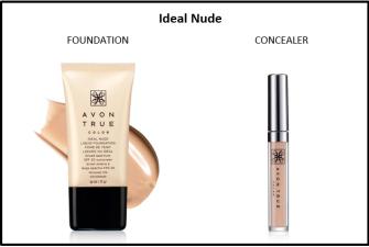 Ideal Nude