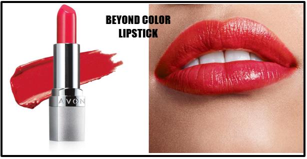 Beyond Lipstick