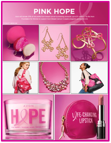 Pink for Hope