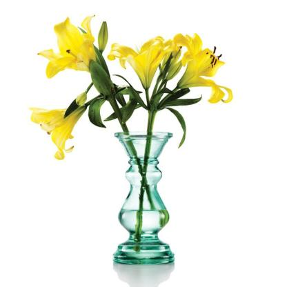 Glass Decorative Holder as vase