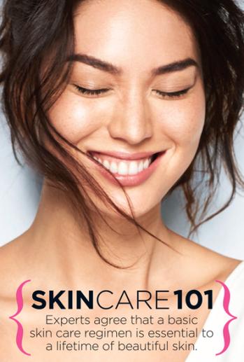 Skin Care 101