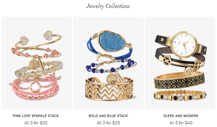 Braclet collections c-2