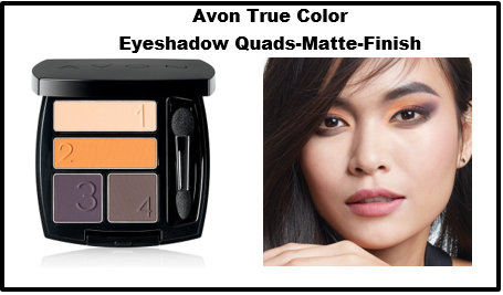 Eyeshadow Quad Matte