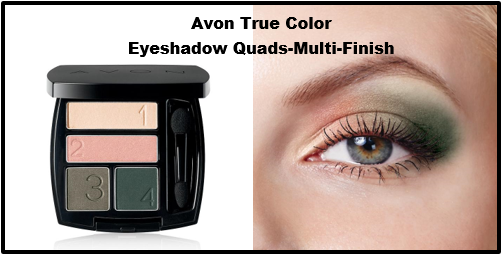 Eyeshadow Quad MF