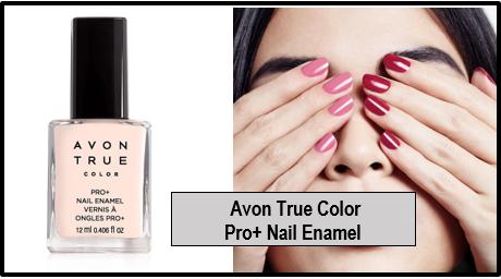 Pro+ Nail Enamel