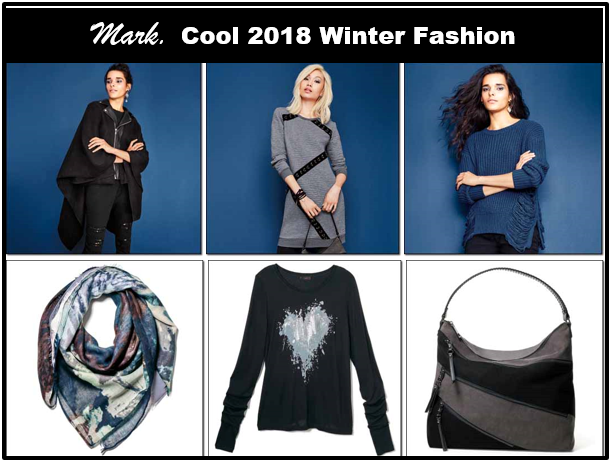 Winter 2018 Fashion