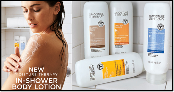 MT In-Shower Lotion