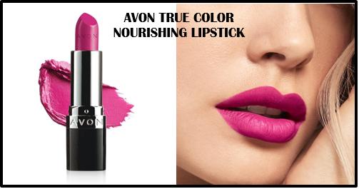 Nourishing Lipstick