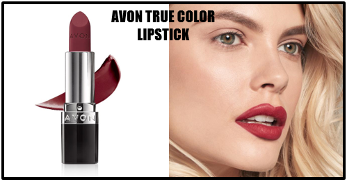 True Color Lipstick 2